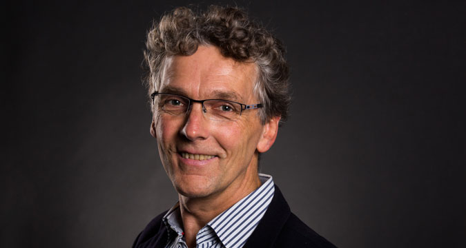 Maarten Stoffers, trainer en coach in Leiden